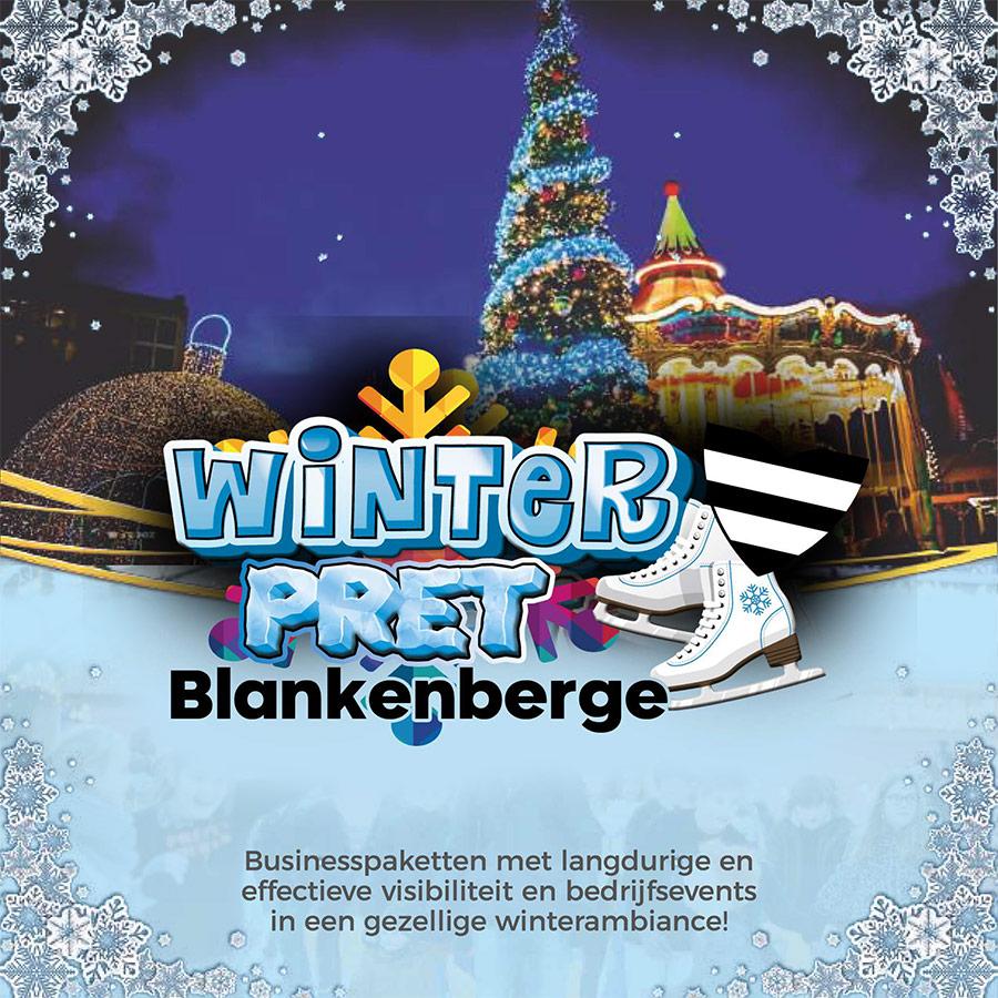 Brochure sponsormogelijkheden Winterpret Blankenberge 2021